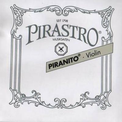 Pirastro 6157 Piranito Violon A 3/4 + 1/2