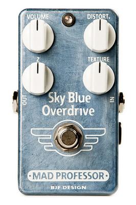 Mad Professor Sky Blue Overdrive