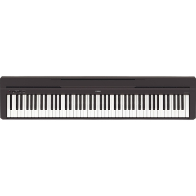 Yamaha P-45B Clavier GHS 88 notes
