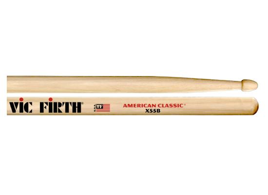 Vic Firth American Classic X55A L = 419 mm D = 147 mm Wood Tip
