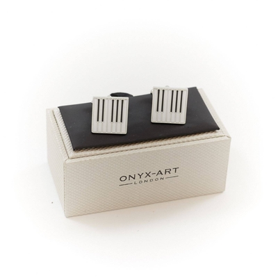 Boullard Musique CK785 Boutons de manchette, Piano
