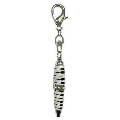 Boullard Musique Stylo porte-clés Piano
