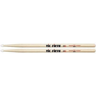 Vic Firth American Classic 5BN L = 406 mm D = 151 mm Nylon Tip