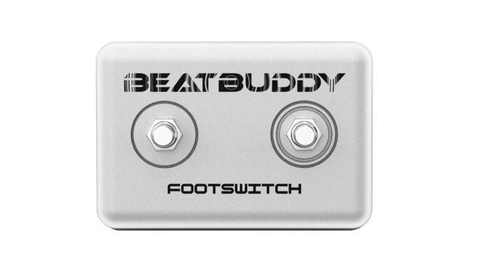 BeatBuddy BBFOOTSWITCH Pédale Foot Switch