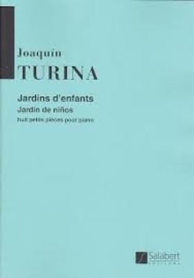 Sonate espagnole N2 Joaquin Turina op 82 / Joaquin Turina / Salabert