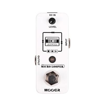 Mooer MLP1 Micro Looper
