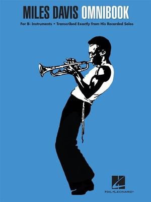 Jazz Transcriptions / Miles Davis Omnibook / Miles Davis / Hal Leonard