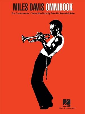 Jazz Transcriptions / Miles Davis Omnibook For C Instruments / Miles Davis / Hal Leonard