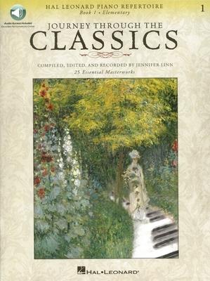 Journey Through Classics /  / Hal Leonard