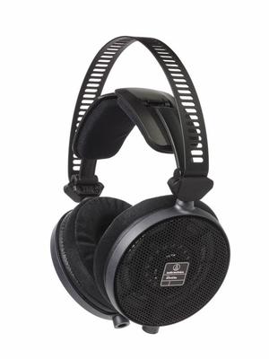 Audio Technica Pro ATH-R70x Type ouvert, Noir