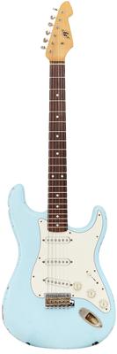 Rock N Roll Relics Blackmore Model Sonic Blue