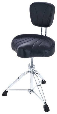 Pearl D-2500 BR Roadster Drummer Throne