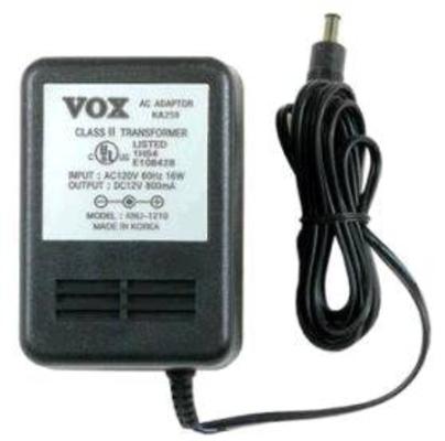 Vox KA-259 12V / 800mA pour DA5 / ToneLab ST