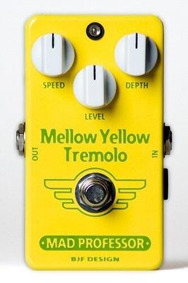 Mad Professor Mellow Yellow Tremolo