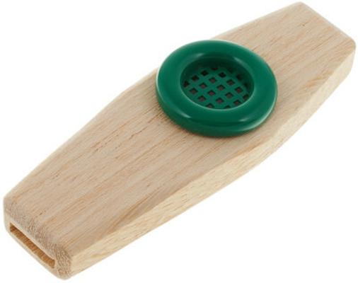 Gewa Kazoo en bois dur, pièce