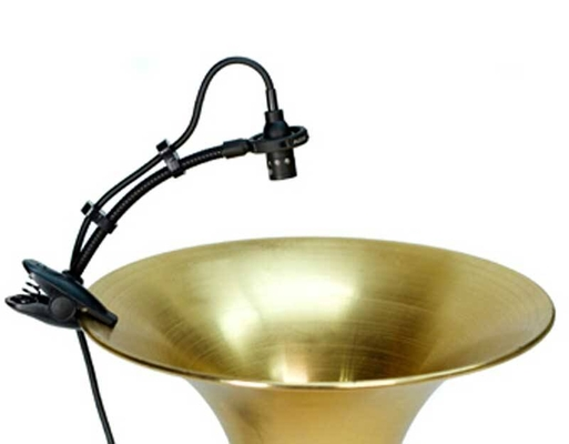Audix ADX20 i/P Instrument Microphone Cardiode hypercardiode Condensateur pré-polarisé