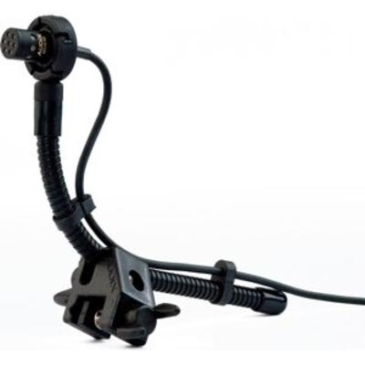 Audix MICRO-HP Instrument Microphone Cardioide Condensateur prépolarisé