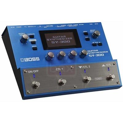 Boss SY-300 Guitar Synthétiseur
