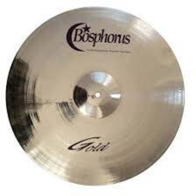 Bosphorus Gold Series Crash 13»