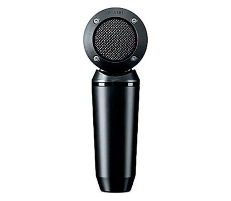 Shure PGA181-XLR Condensateur Microphone Instrument