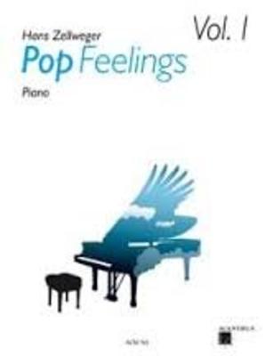 Pop Feelings vol 1 / Zellweger Hans / Acanthus