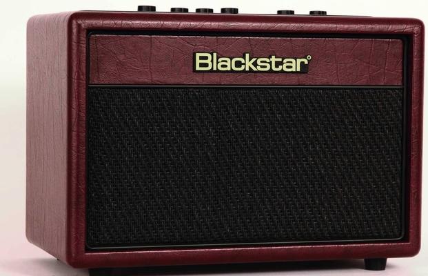 Blackstar ID:Core BEAM Red Bluetooth Amp