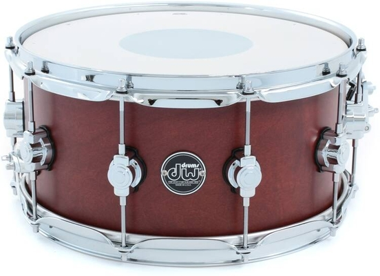DW Performance Snare 14 x 6» SD Tobacco