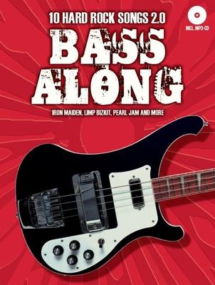 Bass Along (Bosworth) / Bass Along – 10 Hard Rock Songs 2.0 /  / Bosworth
