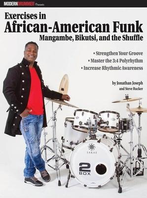 Modern Drummer Presents Exercises in African-American Funk /  / Hal Leonard