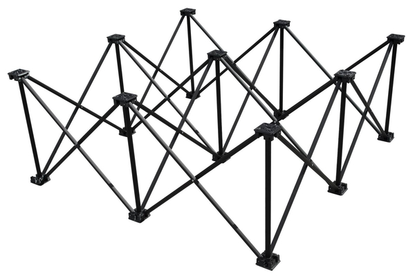 Contest PLTL-f40 Support pour plateforme mobile 1 x 1m – hauteur 40cm