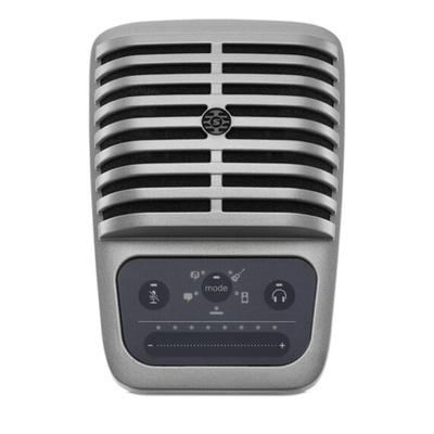 Shure MV51 Microphone numérique à condensateur