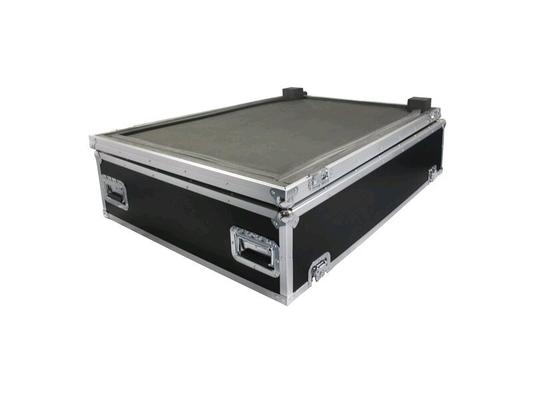 Power Acoustics FCM MIXER L FLIGHT-CASES MIXEURS