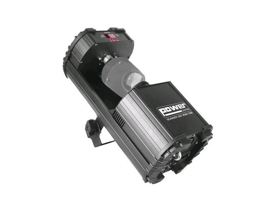 Power Lighting SCANNER LED 30W COB Scanner à Led
