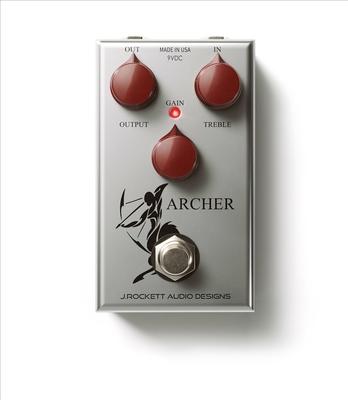 J. Rockett Audio Design Archer Overdrive