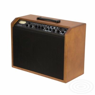 Schertler Charlie Wood 280 Watts bi-amplifié