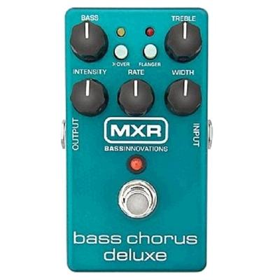 MXR M 83 MXR Bass Chorus Deluxe