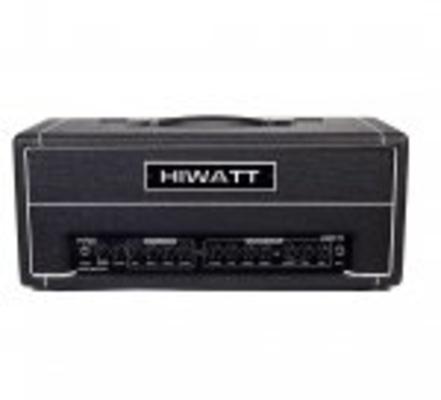 Hiwatt G 100 R Hiwatt 100 W head G 100 R