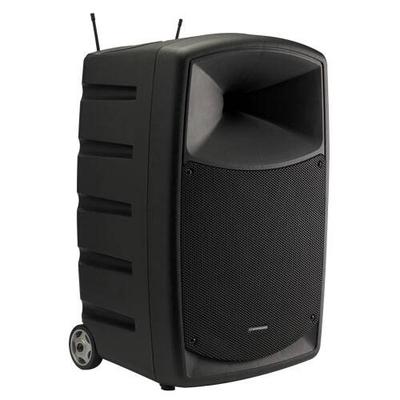 Audiophony Backline CR12A-COMBO Système autonome sur batterie avec housse