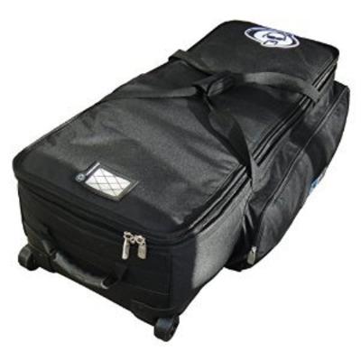 Protection Racket 5038W-09 38» x 16» x 10» hardware bag wheels