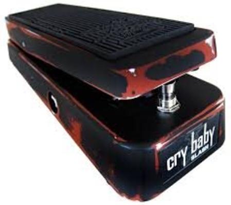 Dunlop Sc-95 Cry Baby Slash Signature Wah