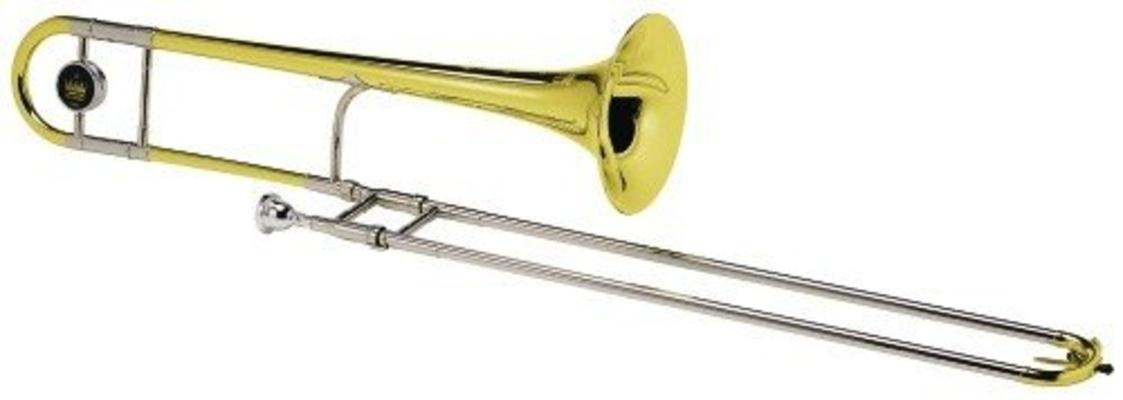King Trombone Ténor Sib 2B Legend