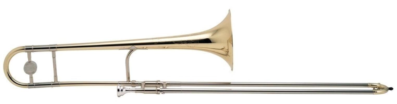 King Trombone Ténor Sib 2BS Legend