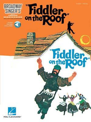 Fiddler On The Roof Singer /  / Hal Leonard