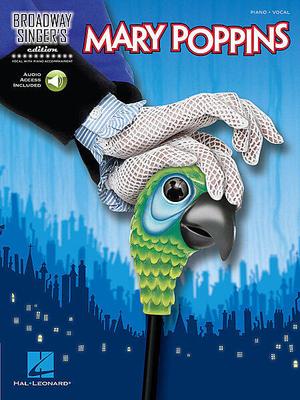 Mary Poppins Singer /  / Hal Leonard