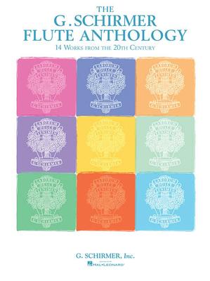 Schirmer Flute Anthology /  / Hal Leonard