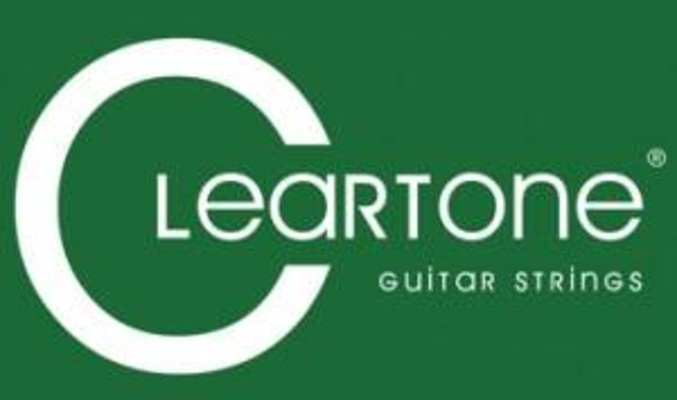 Cleartone PLAIN SINGLE .012 PLAIN SINGLES