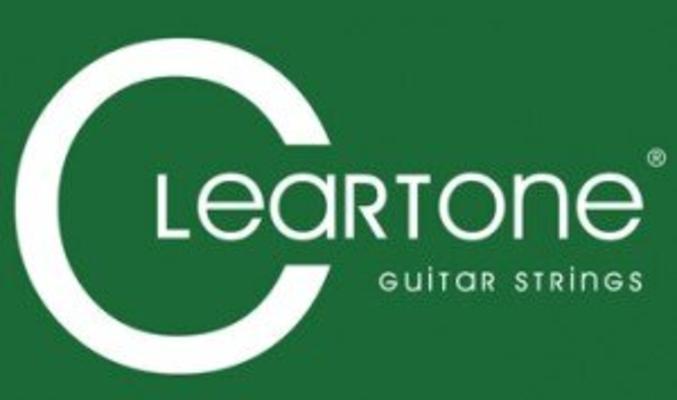 Cleartone PLAIN SINGLE .014 PLAIN SINGLES