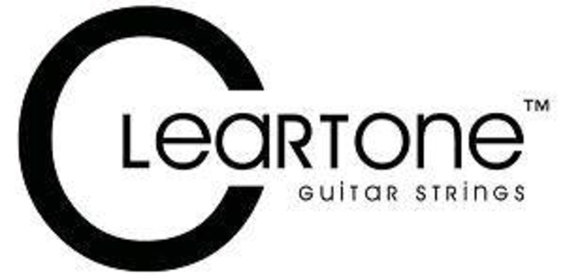 Cleartone NICKEL WOUND .052 SINGLE ELECTRIC SINGLES