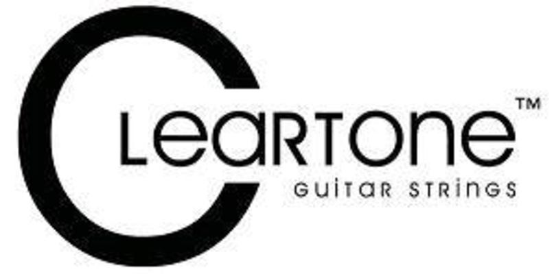 Cleartone PH.-BRONZE .032 SINGLE PHOSPHOR BRONZE SINGLE
