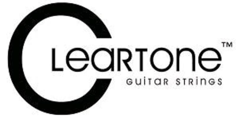 Cleartone PH.-BRONZE .033 SINGLE PHOSPHOR BRONZE SINGLE